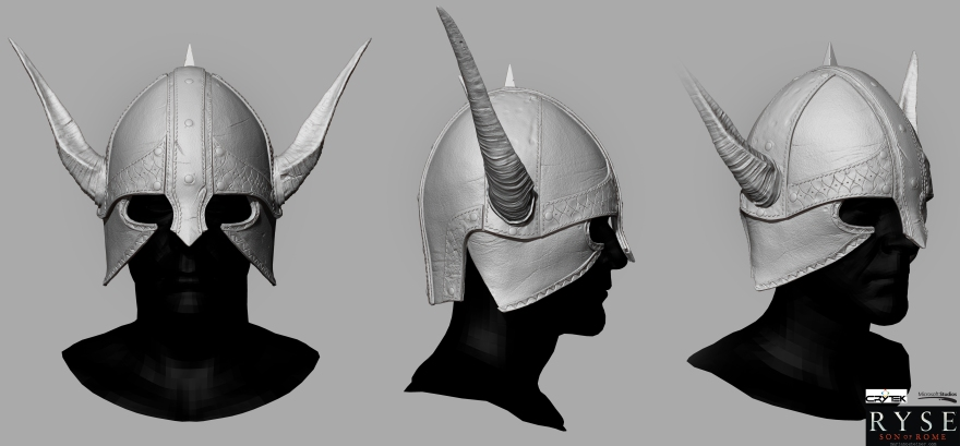 Helmet_sculpts
